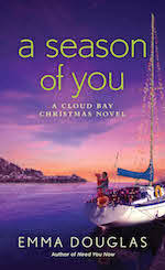 Book Cover A Season Of You By Emma Douglas
