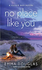 Book Cover No Place Like You by Emma Douglas