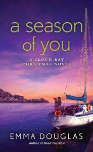 Book Cover A Season Of You By Emma Douglas