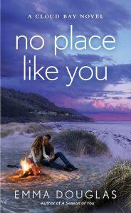 Book Cover No Place Like You by Emma Douglas