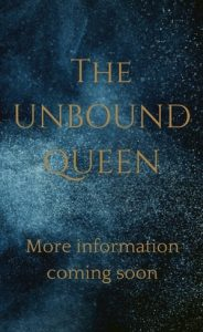 Placeholder cover for The Unbound Queen by M.J. Scott